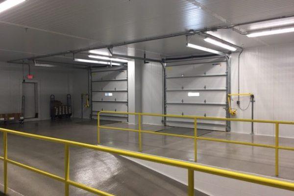 Boars Head Distribution Facility Sanford Fla Beau Rowland