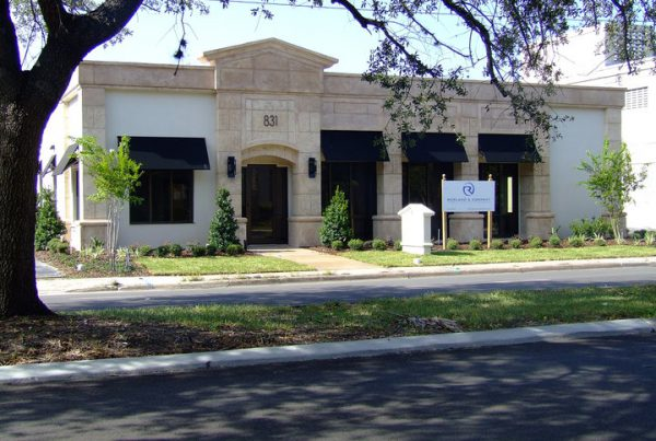 Center For Financial Management Winter Park Florida Rowland Construction