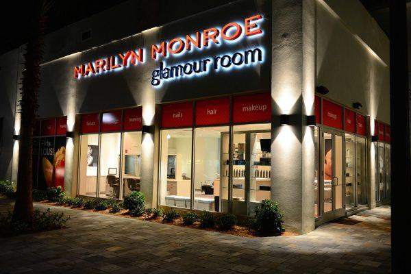 Marilyn Monroe Spa St Petersburg Fl Rowland Construction