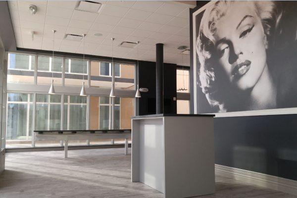 Marilyn Monroe Spas Doral Florida Rowland Construction