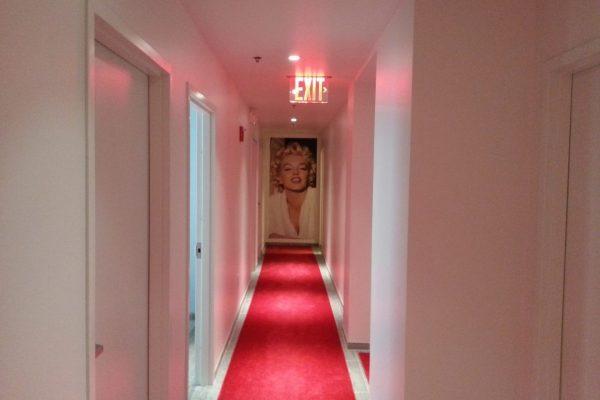 Marilyn Monroe Spas Rowland Construction Orlando Fl Hyatt Grand Cypress Resort