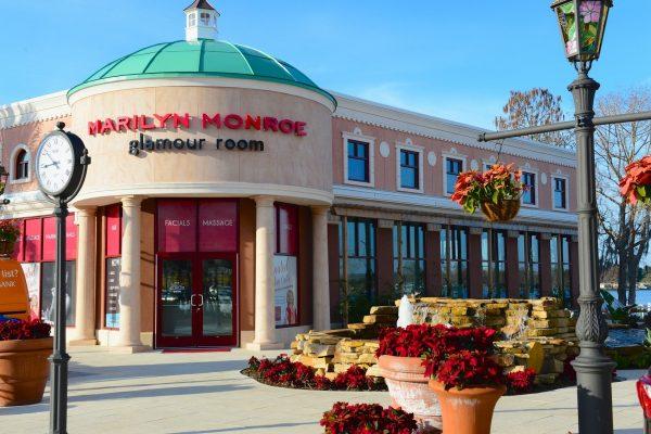 Marilyn Monroe Spas Winter Park Florida Rowland Construction
