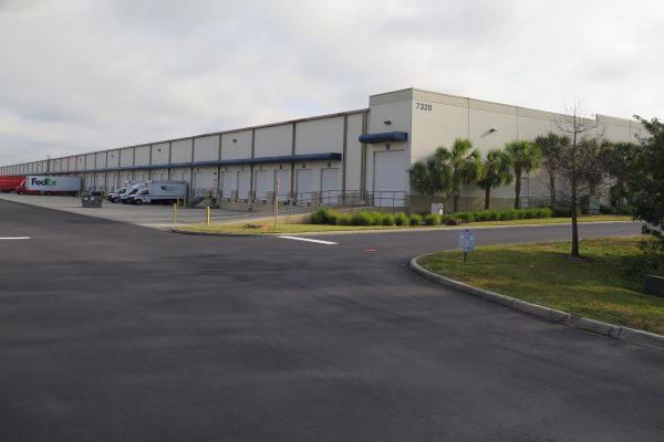 Mohawk Industrial Orlando Florida Rowland Construction