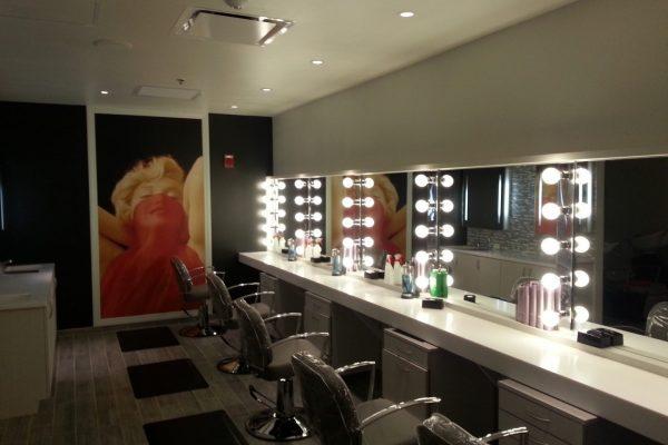 Orlando Fl Hyatt Regency Grand Marilyn Monroe Spas Rowland Construction