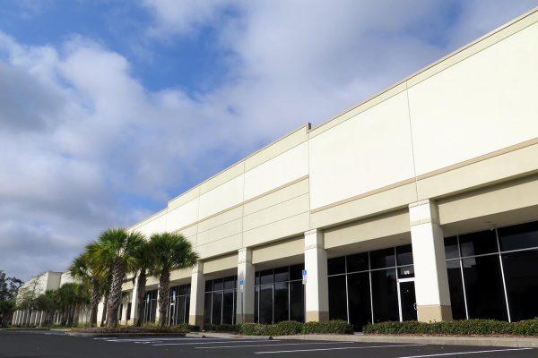 Orlando Florida Beau Rowland Mohawk Center