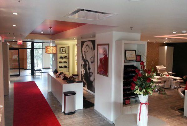 Orlando Florida Marilyn Monroe Spas Hyatt Regency Grand Cypress Beau Rowland