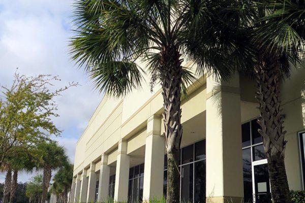 Orlando Florida Mohawk Center Rowland Construction