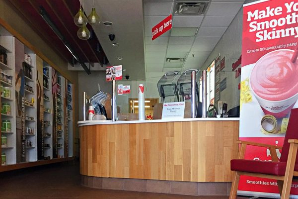 Rowland Construction Windermere Fla Smoothie King