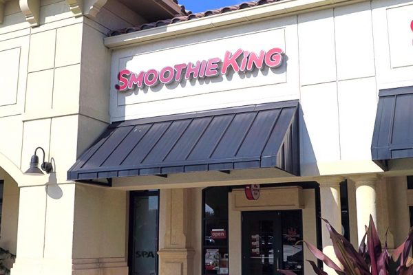 Windermere Fla Smoothie King Rowland Construction