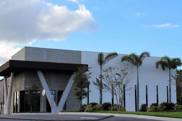 rowland-and-company-oviedo-florida-universal-forming-facade